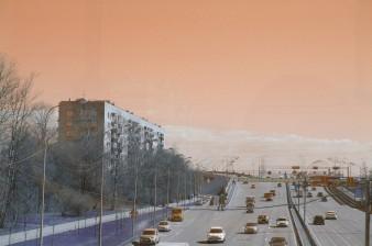 Двухкомнатная квартира 47 кв.м в кирпичном доме у метро Пр.Ветеранов