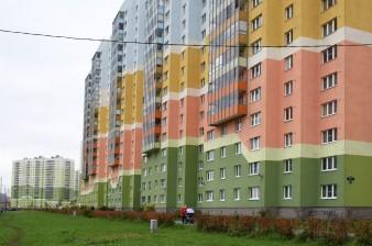 Продаётся просторная 2 к.кв в новом доме комфорт-класса