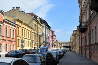 Продаётся большая комната 22 кв.м в историческом центре Петербурга