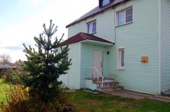 Продается благоустроенный зимний дом 282 м2 ИЖС 30 соток 23 км от Санкт-Петербурга
