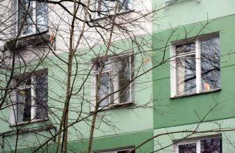 Продаётся уютная светлая двухсторонняя 4 к.кв в окружении зеленых дворов у метро