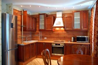 Светлая, солнечная, уютная евродвушка 51 кв.м в классическом стиле в ЖК Александр Невский