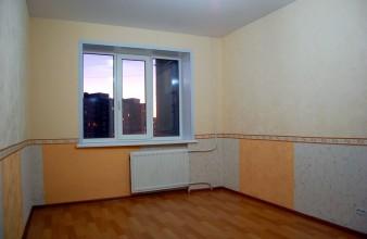Комната 13 кв.м с ремонтом, пустая, никто не прописан, документы готовы
