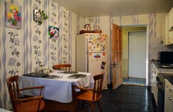 3 комнаты и кухня с отдельным собственным санузлом в Купчино