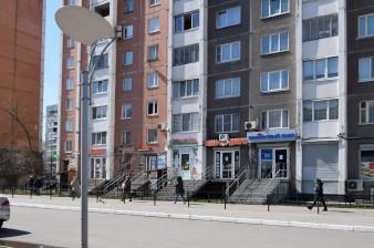 Продаётся универсальное коммерческое помещение 285 кв.м рядом с метро