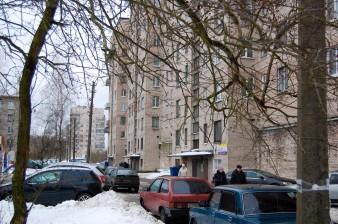 Продается двухкомнатная квартира в Понтонном, прописка Санкт-Петербург