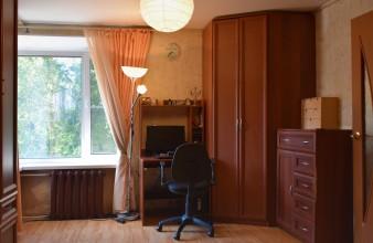 Продаётся однокомнатная квартира в Невском районе