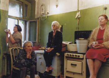 90% петербуржцев не могут договориться со своими соседями по коммунальной квартире