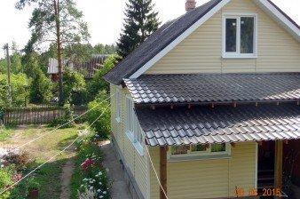 Продажа зимнего дома в Карташевской, 13 соток ИЖС, участок-сказка