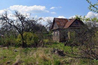 Продаётся дом в Скачках: свет, вода, газ