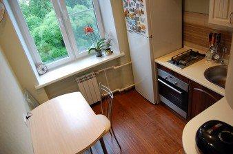 Продаётся однокомнатная квартира с основательным ремонтом в Приморском районе, у метро