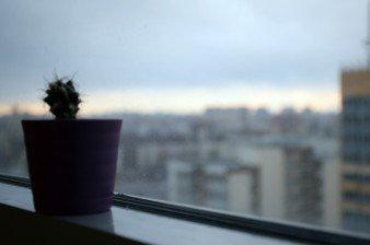 В продаже квартира на высоте 23 этажа в пешей доступности от метро