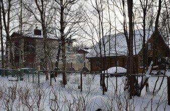 Продажа коттеджа 130 кв.м в Лисьем Носу – загородная жизнь в черте города
