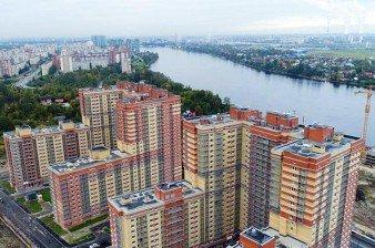 """В продаже однокомнатная квартира в новом ЖК """"Живи в Рыбацком!"""""""