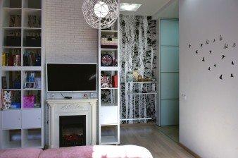 Продается трёхсторонняя 3-комнатная сталинка у метро Новочеркасская с капремонтом