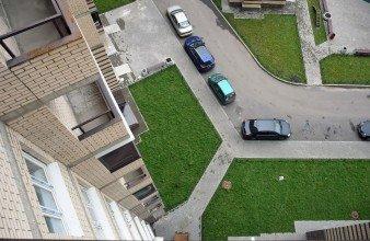 Купить квартиру в Мурино, вторичка, собственность, пешком от метро