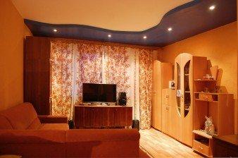 Продается однокомнатная квартира с ремонтом на Счастливой улице