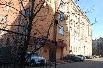 Продажа 300-метрового коммерческого помещения в центре Санкт-Петербурга