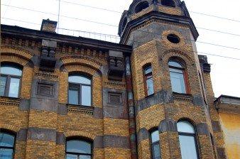Продается комната 32 кв.м под апартаменты 150 м от Невского проспекта