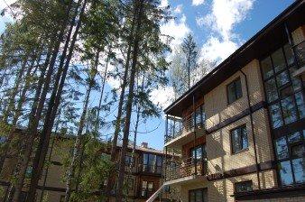 Продается квартира-студия в ЖК «Черничная поляна». Дом сдан. Собственность получена.