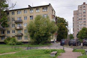 Продаётся 2 к.кв в Московском районе у парка Авиаторов