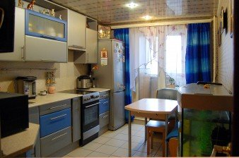 Продается двухкомнатная 59 кв.м с евроремонтом в Красносельском районе