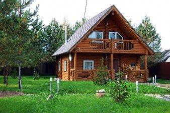 Продается тёплый и красивый зимний дом во Всеволожском районе, 30 мин. от метро