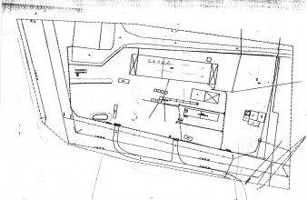 Сдам/продам производственно-складскую территорию 1.5 га со складским помещением 1200 кв.м