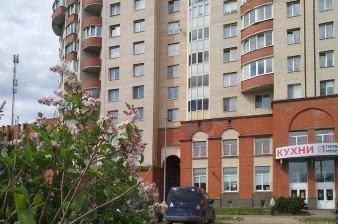 Современная 2 к.кв в кирпичном доме на Ленинском проспекте