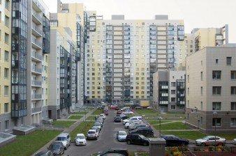 Продаётся эко-квартира необычной планировки в «Балтийской Жемчужине»