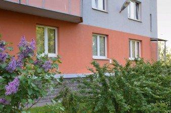 Продается просторная 2-х комнатная квартира 57 кв.м в ЖК Осиновая Роща