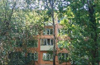 Продается трёшка 55 кв.м в Невском районе м.Ул.Дыбенко