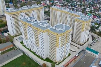 Продаётся 2-комнатная квартира с отделкой в новом доме в Воронеже